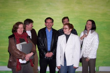 Der Vorstand 10. Januar 2006